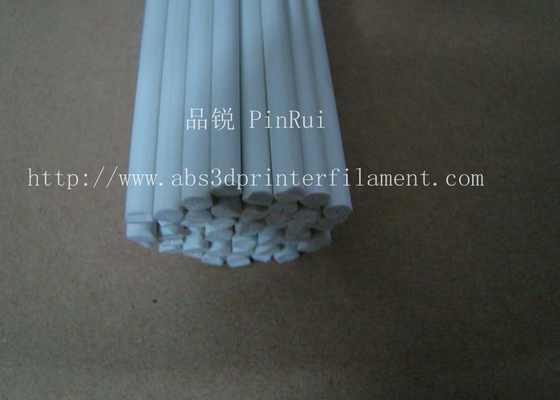 Custom Hard Plastic Tubes / PVC Pipe For Lighting , Toys , Electronics
